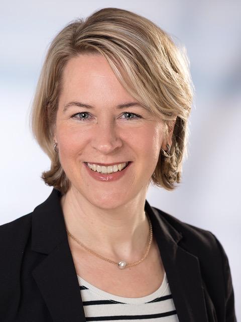 Prof. Dr. Britta Konz